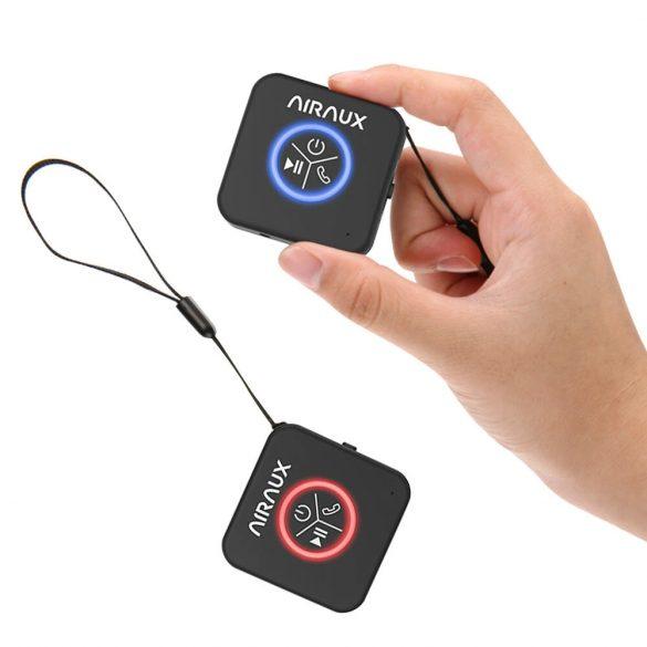 BlitzWolf® AirAux AA-BT1 Bluetooth V5.0 Music Receiver Transmitter 3.5mm Audio 2 in 1 Adapter