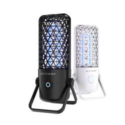 BlitzWolf®BW-FUN4 - Portable sterilization lamp. Kills 99.99% of pathogens