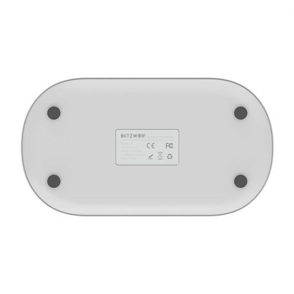 BlitzWolf® BW-FUN5 Multifunction UV Sterilizer with UV Disinfection,  Aromatherapy Diffuser