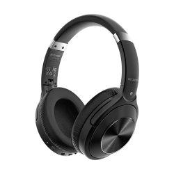 BlitzWolf® BW-HP3 - Bluetooth headphones - noise canceling microphone, 40mm speaker, 10 hours operation, deep bass, stereo sound
