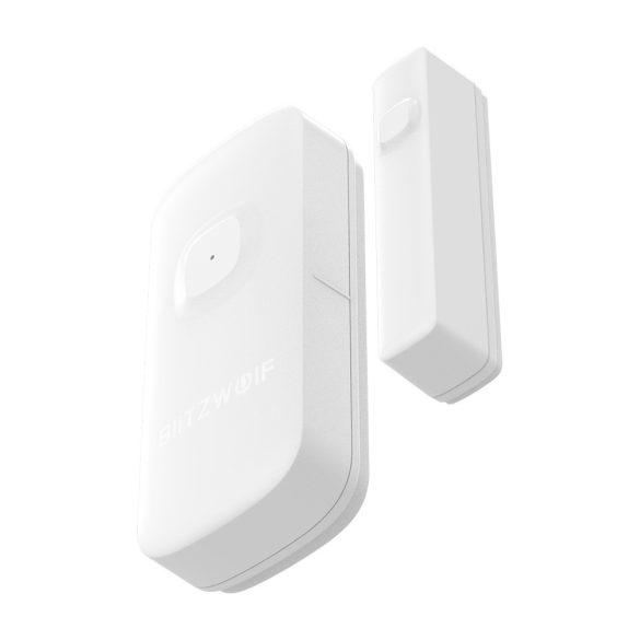BlitzWolf® BW-IS2 Smart window and door Sensor with ZigBee Control