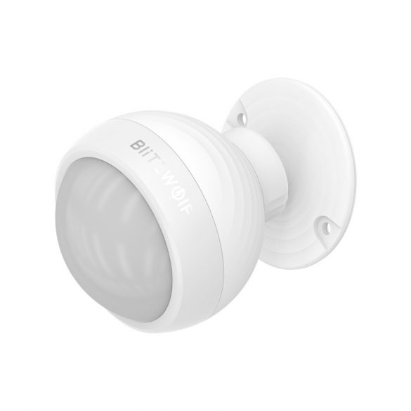 BlitzWolf® BW-IS3 Rechargeable ZigBee PIR Motion Sensor