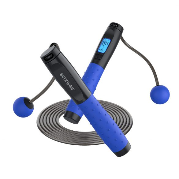 BlitzWolf®BW-JR1 - Digital Jump Rope with Counter