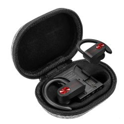 BlitzWolf® AIRAUX AA-UM2 True Wireless bluetooth 5.0 Earphone Hi-Fi Stereo Headphone with Charging Case