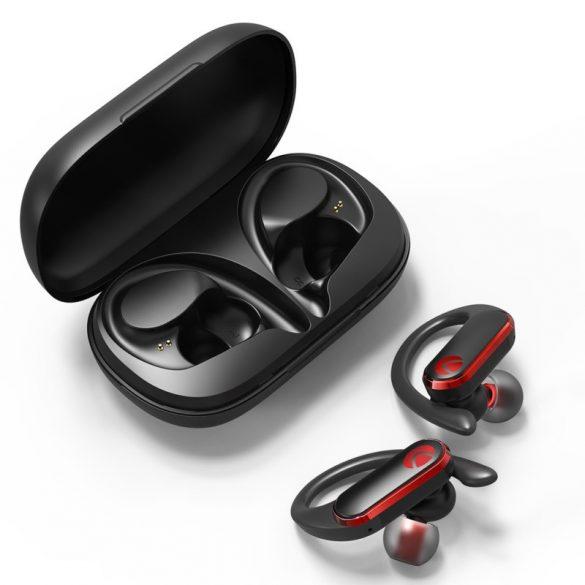 BlitzWolf® AIRAUX AA-UM3 True Wireless bluetooth 5.0 Earphone Hi-Fi Stereo Headphone with Charging Case
