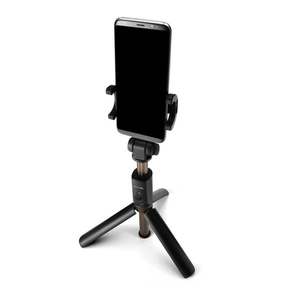 BlitzWolf BW-BS3 Extendable Selfie Stick Tripod with Wireless Remote