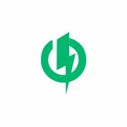 Blitzwolf® BW-FYE1 (white) True Wireless Earbuds with Charging Box (TWS) Hi-Fi Stereo Sound Bilateral Calls IPX4 Waterproof