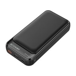 18W 10000mAh Power Bank BlitzWolf® BW-P6 Qualcomm Quick Charge 3.0 for Samsung, iPhone, iPad and More