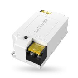 BlitzWolf® BW-SS1 3300W 15A Basic DIY WIFI Wireless Switch Smart Home APP Remote Control Timer Module Socket Work with Amazon Echo Google Home IFTTT