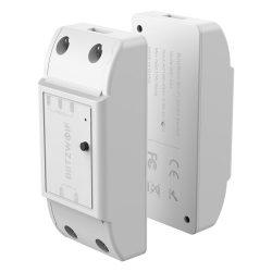 BlitzWolf® BW-SS4 WiFi Smart Dual Switch Controller