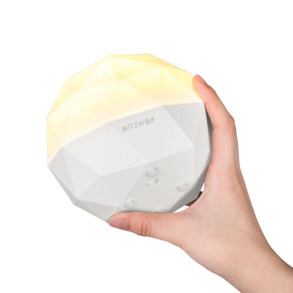 Design Night Light Touch Lamp - BlitzWolf® BW-LT19