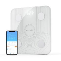 BlitzWolf® BW-SC1 - Smart Body Fat Scale