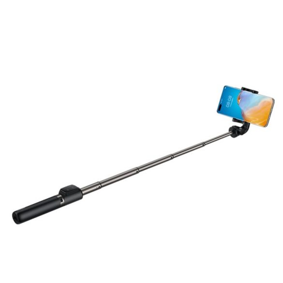 Huawei Bluetooth selfie stick + tripod - removable bluetooth remote control with zoom s vi  deo /   image switching functions, max. 640mm length