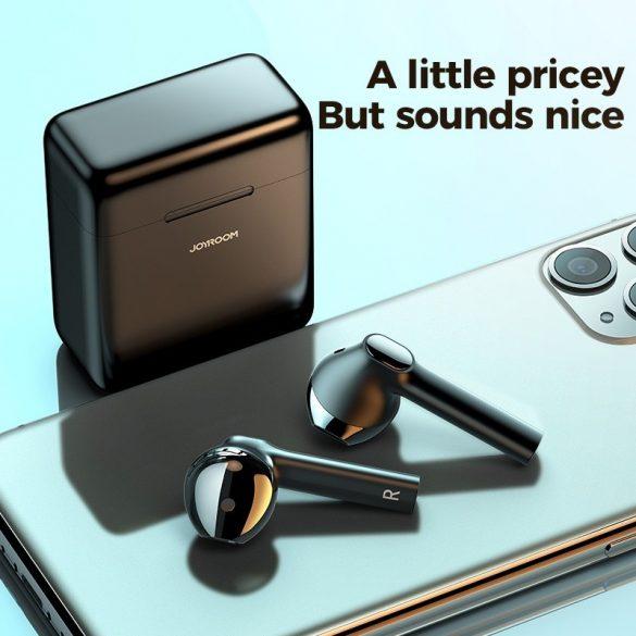 JOYROOM JR-TL8 - Hi-Fi Bluetooth headset, noise canceling microphone, HD audio, IPX5