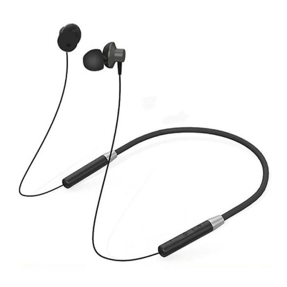 Lenovo HE05 Pro Red - Neckband In-ear Earphone With Mic Noise Cancelling, IPX5, Wireless bluetooth 5.0 Headphone