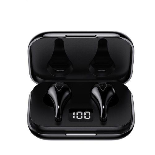 Lenovo LivePods LP3 black - wireless earphones, Bluetooth 5.0, IPX4 waterproof
