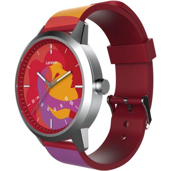 Lenovo Watch 9 waterproof hybrid smart watch, IP67 water resistance - 3 colors