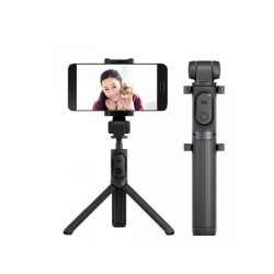 Xiaomi Bluetooth selfie stick + tripod - removable bluetooth remote control, max. 50 cm long