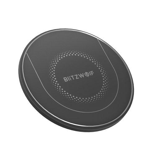 BlitzWolf® BW-FWC7 Qi Fast Wireless Charger 15W