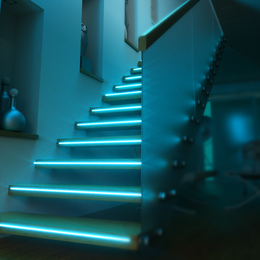 Smart LED világítás